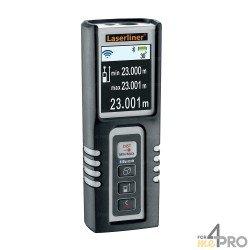 Télémètre laser Distance Master Compact Pro Laserliner