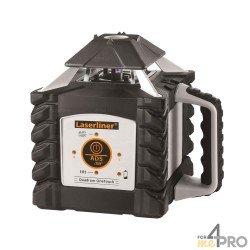Laser rotatif Quadrum G 410 S Laserliner