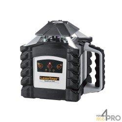Laser rotatif Quadrum 410 S Laserliner