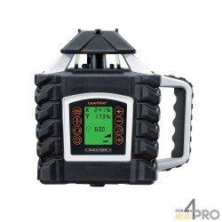 Laser rotatif Quadrum DigiPlus 410 S Laserliner