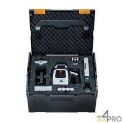 Laser rotatif Centurium Express 410 S Laserliner