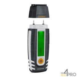 Hygromètre DampFinder Compact Laserliner