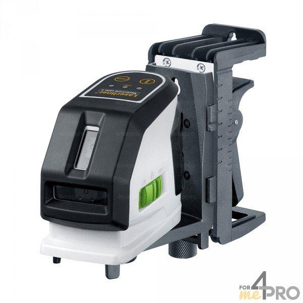 laser en croix mastercross laser 2g laserliner. Black Bedroom Furniture Sets. Home Design Ideas