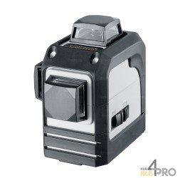 Laser lignes CompactPlane-Laser 3D Laserliner