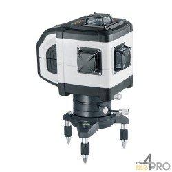 Laser lignes PrecisionPlane-Laser 3G Pro Laserliner