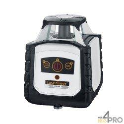 Laser rotatif Cubus 110 S Laserliner