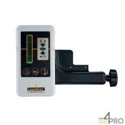 Récepteur Sensolite 110 Set pour laser rotatif Laserliner