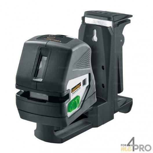 laser en croix autocross laser 2 xpg laserliner. Black Bedroom Furniture Sets. Home Design Ideas
