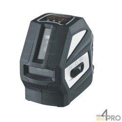 Laser en croix AutoCross-Laser 2 Plus Laserliner