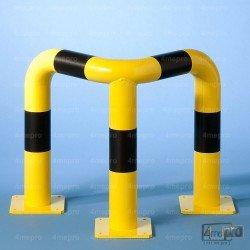 Barrière de protection en angle 60 cm