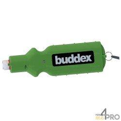 Ecorneur à accu Buddex