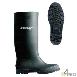 Bottes de travail Dunlop Pricemastor