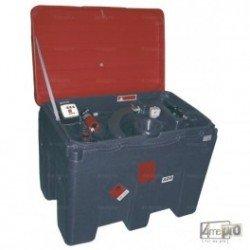 Cuve de ravitaillement 450 L avec compteur numérique