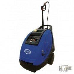 Nettoyeur haute pression monophasé eau chaude 10 L/min
