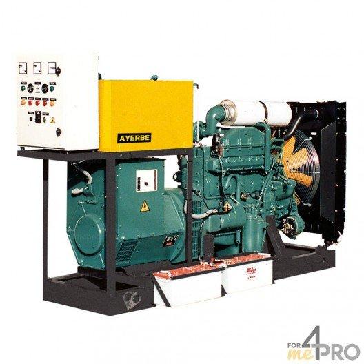 Groupe électrogène diesel AY-1500 TX 35,2 kW Iveco