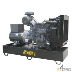 Groupe électrogène diesel AY-1500 MN 24 kW