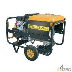 Groupe électrogène essence Ayerbe 12500 H TX A/E Honda