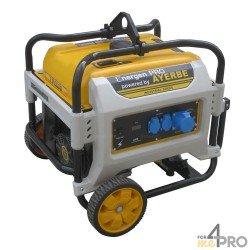 Groupe électrogène essence ENER-GEN PRO 3500