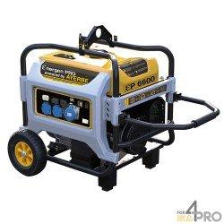 Groupe électrogène essence ENER-GEN PRO 6600