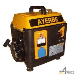 Groupe électrogène essence insonorisé Ayerbe 1000 KT Kiotsu