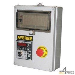 Démarrage automatique à distance par câble AY - 801 -SIG