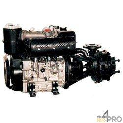 Groupe motopompe diesel AY 625 AP