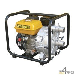 Groupe motopompe essence AYERBE KT 50 TRASH