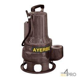 Pompe électrique AY-3050 VCX TX