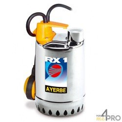 Pompe électrique AY-300 RX5 INOX