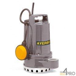 Pompe électrique AY-325 DCm10 HF