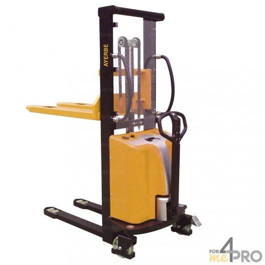 Gerbeur électrique 1000 kg