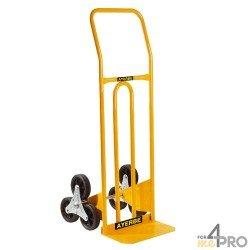 Diable monte-escalier 150 kg
