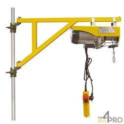 Treuil élévateur électrique - Capacité max 250 kg