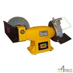 Touret à meuler mixte - 300 W / 230V