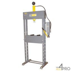 Presse hydraulique 15 tonnes
