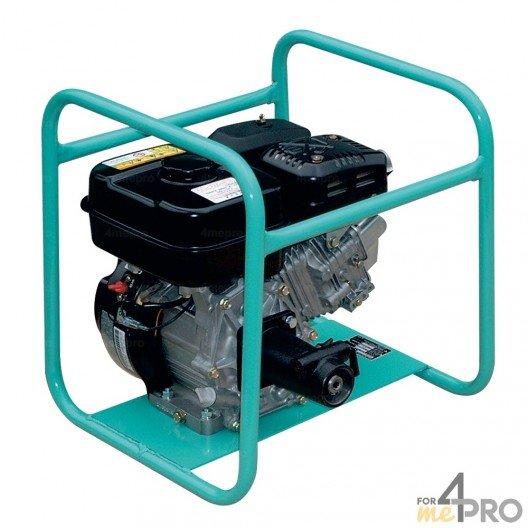 Groupe d'entrainement GE-5L essence ou diesel