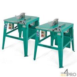 Scie à bois électrique H110
