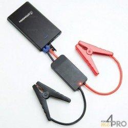 Chargeur rapide pour batterie 12 V