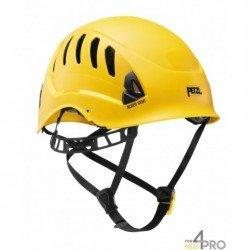 Casque Petzl Alveo Vent jaune A20V