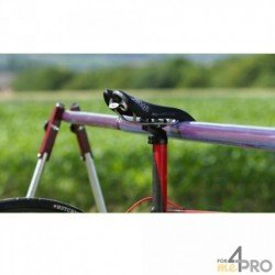 Support vélo pliant - 9 vélos