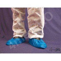 Couvre-chaussure visiteur