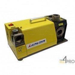 Affûteuse de foret portative Ø 8 à 32 mm / Livré avec pinces Ø 13 à 26 mm
