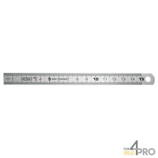 Réglet flexible 10 cm