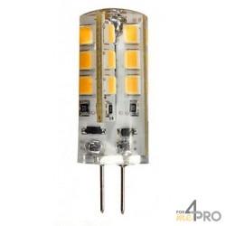 Ampoule LED G4 12 V 3 W en silicone
