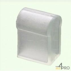 Embout pour flexible LED
