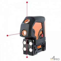 Laser 3 points Geo 3P