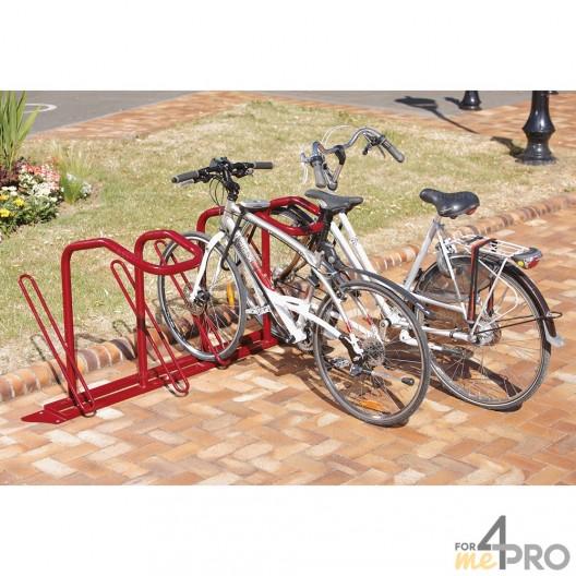 Range 4 vélos pour antivol U