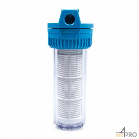"""Filtre à eau 80 micron 11/4"""" nylon"""
