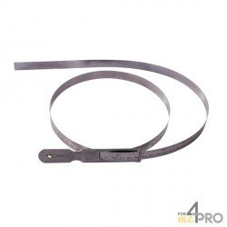 Circomètre acier avec vernier 1100-1500 mm