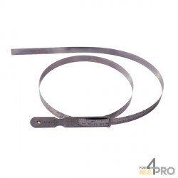 Circomètre acier avec vernier 1900-2300 mm